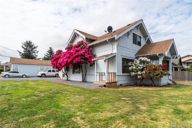 2120 Madison St, Everett, WA 98203 (#1296500) :: Icon Real Estate Group