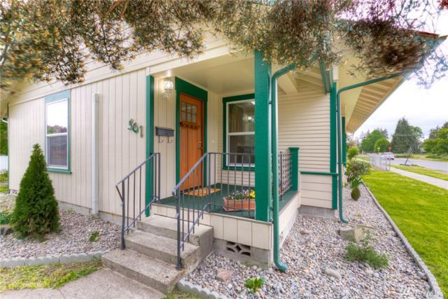 501 S King St, Centralia, WA 98531 (#1296506) :: Better Homes and Gardens Real Estate McKenzie Group