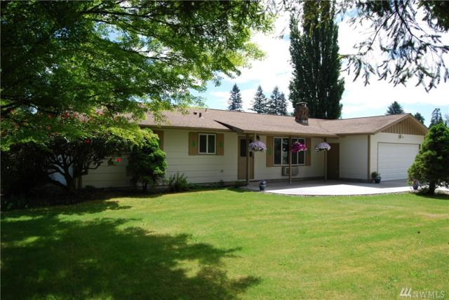 421 Waters Rd, Castle Rock, WA 98611 (#1296511) :: Icon Real Estate Group