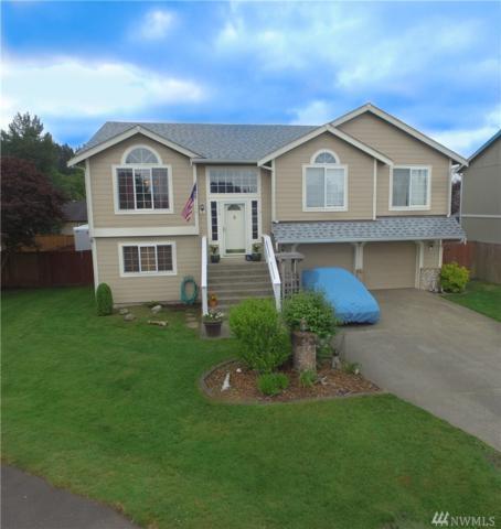 8706 202nd St E, Spanaway, WA 98387 (#1296538) :: Better Properties Lacey
