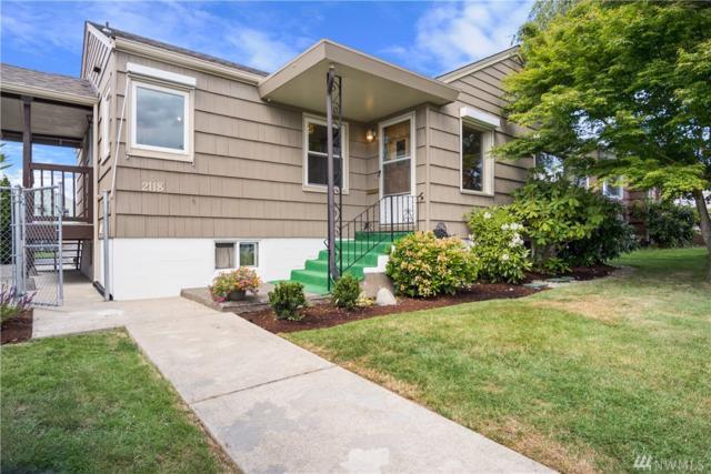 2118 E Highlands St, Bremerton, WA 98310 (#1296572) :: Tribeca NW Real Estate