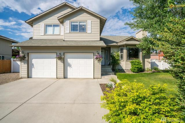 2359 Veedol Dr, East Wenatchee, WA 98802 (#1296575) :: The DiBello Real Estate Group