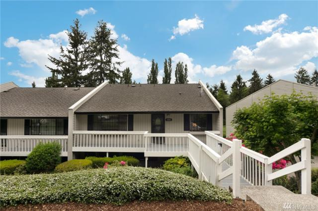 2802 SW 327th St B-11, Federal Way, WA 98023 (#1296576) :: Icon Real Estate Group