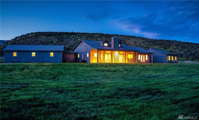 9231 Smithson Rd, Ellensburg, WA 98926 (#1296599) :: Real Estate Solutions Group