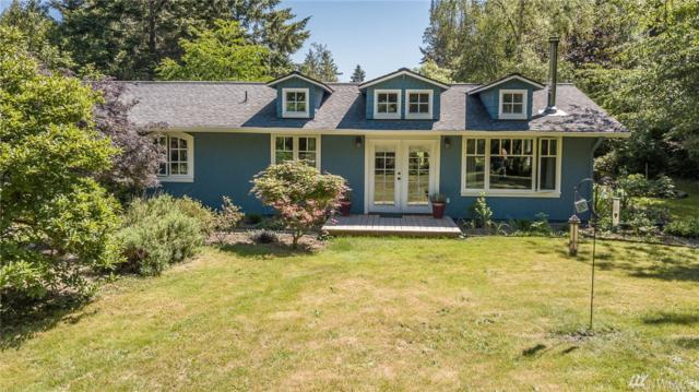 21428 86th Ave SW, Vashon, WA 98070 (#1296602) :: Real Estate Solutions Group