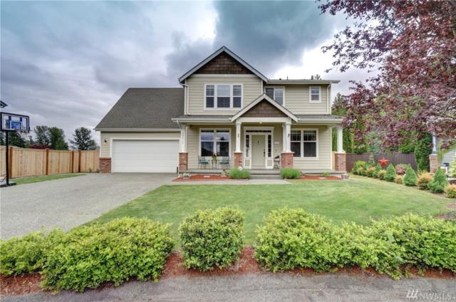 20513 195th Av Ct E, Orting, WA 98360 (#1296603) :: Real Estate Solutions Group