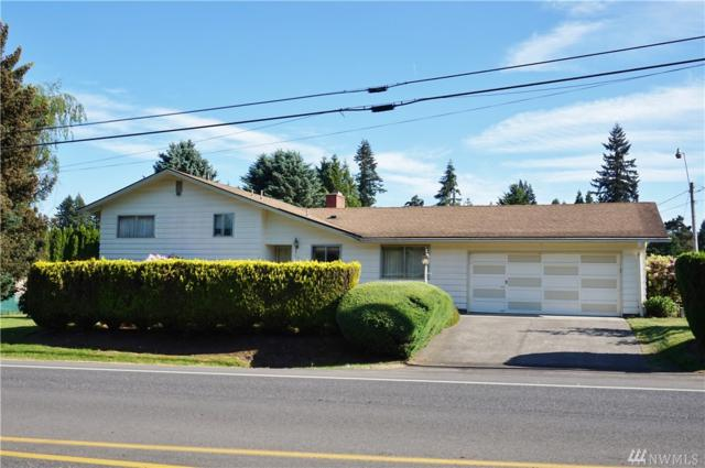 7811 78th St, Vancouver, WA 98662 (#1296613) :: Kwasi Bowie and Associates