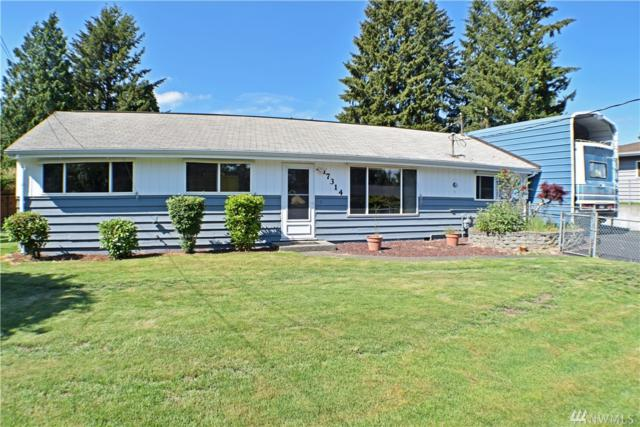17314 SE 134th St, Renton, WA 98059 (#1296686) :: The DiBello Real Estate Group
