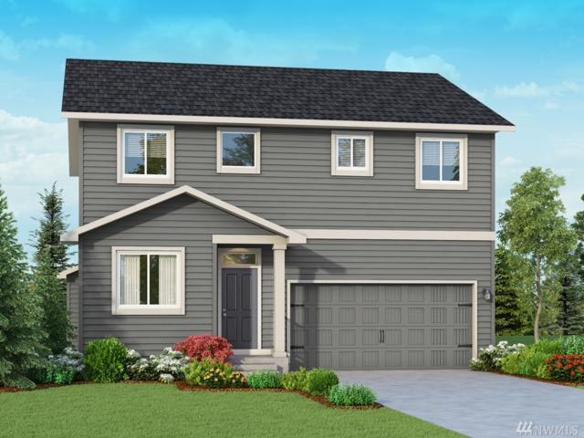 1007 Frankie Lane #4, Cle Elum, WA 98922 (#1296706) :: Real Estate Solutions Group