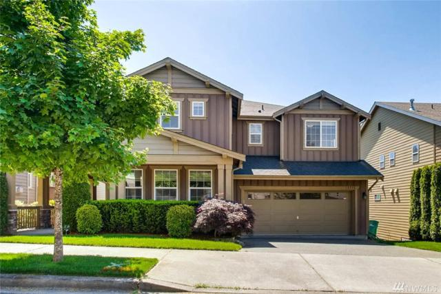 13715 SE 90th Place, Newcastle, WA 98059 (#1296716) :: The DiBello Real Estate Group