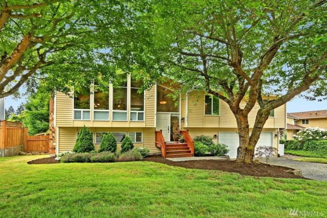 12823 NE 106th Place, Kirkland, WA 98033 (#1296737) :: Icon Real Estate Group