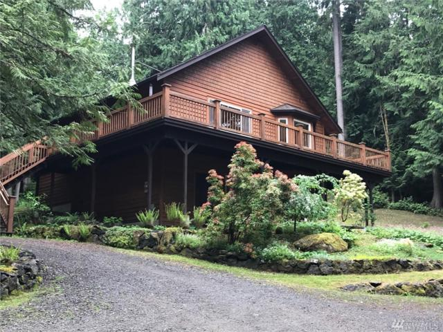 351 Easterly Rd, Sequim, WA 98382 (#1296740) :: Homes on the Sound
