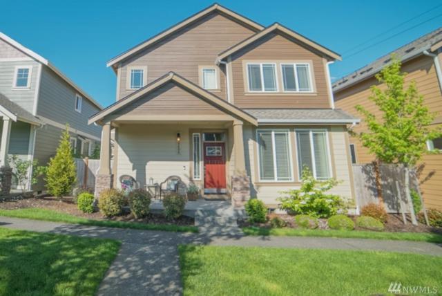 2405 43rd Ave SE, Puyallup, WA 98374 (#1296748) :: Ben Kinney Real Estate Team