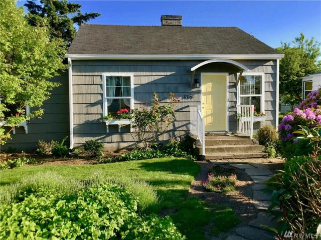1439 SW 148th St, Burien, WA 98166 (#1296759) :: Homes on the Sound