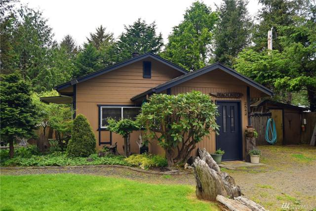 2542 Roosevelt Lane, Ocean Shores, WA 98569 (#1296761) :: Ben Kinney Real Estate Team