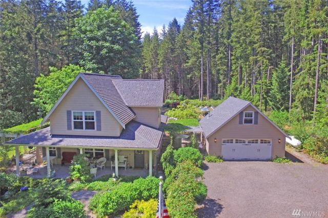 29767 NE Hansville Rd, Kingston, WA 98346 (#1296770) :: Mike & Sandi Nelson Real Estate