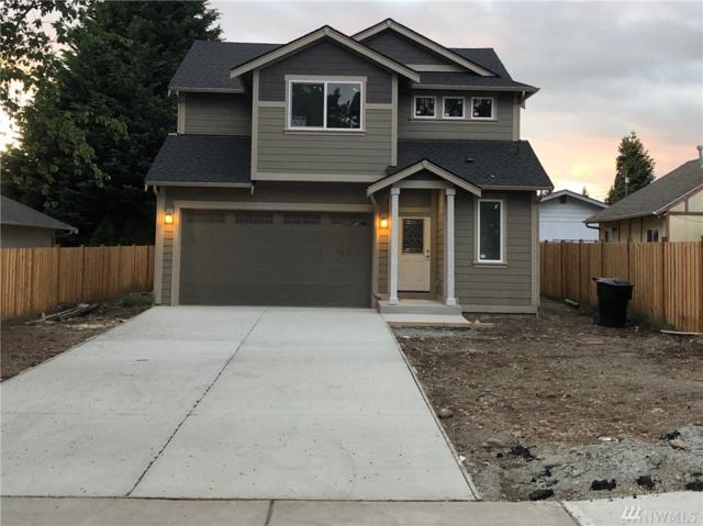 1609 112th S, Parkland, WA 98444 (#1296771) :: Homes on the Sound