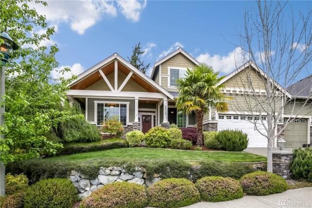 2213 28th Av Ct SW, Puyallup, WA 98373 (#1296779) :: Homes on the Sound