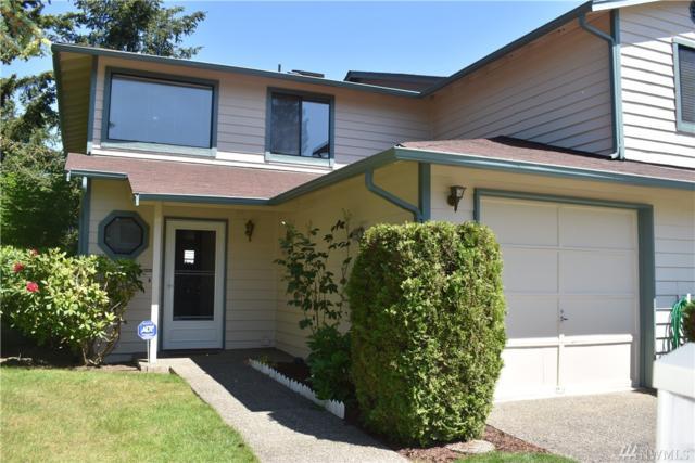 10910 SE 251st Place A, Kent, WA 98030 (#1296803) :: Icon Real Estate Group