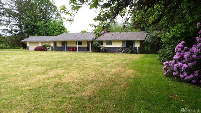 7 W Elma Hicklin Rd, McCleary, WA 98557 (#1296812) :: Morris Real Estate Group