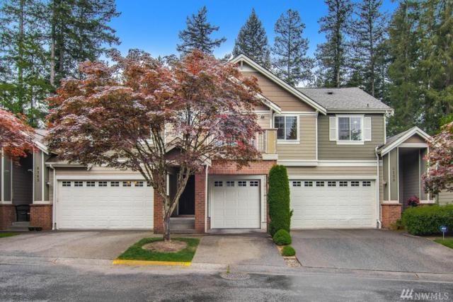 4141 248th Ct SE #35, Issaquah, WA 98029 (#1296822) :: Homes on the Sound
