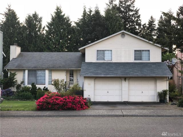 724 S 313th St, Federal Way, WA 98003 (#1296826) :: Real Estate Solutions Group