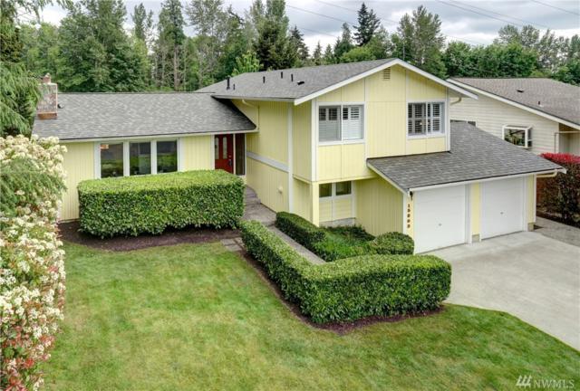 15803 NE 105th St, Redmond, WA 98052 (#1296843) :: Homes on the Sound