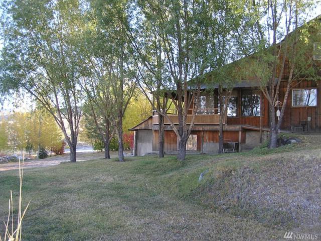 361 Rehmke Rd, Tonasket, WA 98855 (#1296846) :: Crutcher Dennis - My Puget Sound Homes