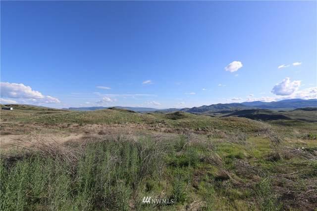 0 Evan's Lake Road, Riverside, WA 98449 (MLS #1296848) :: Nick McLean Real Estate Group
