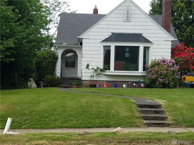 119 E 64th St, Tacoma, WA 98404 (#1296857) :: Integrity Homeselling Team