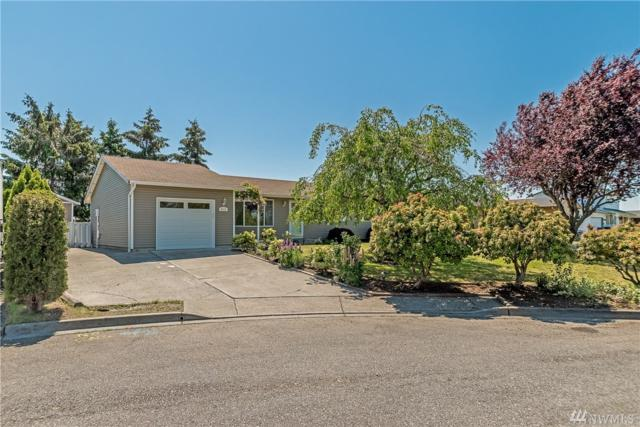 812 S 25th St, Mount Vernon, WA 98274 (#1296864) :: Homes on the Sound