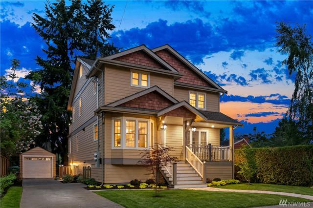 731 N 89th St, Seattle, WA 98103 (#1296898) :: Icon Real Estate Group
