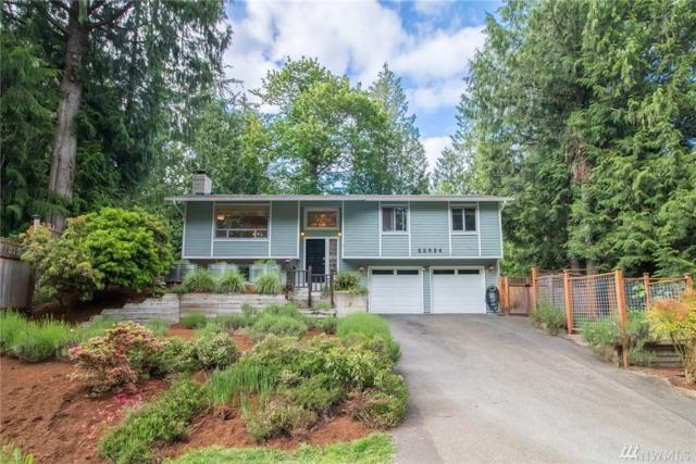 22024 NE 1st St, Sammamish, WA 98074 (#1296916) :: Keller Williams Realty Greater Seattle