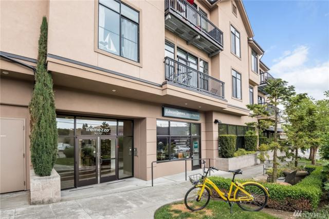 5000 30th Ave NE #304, Seattle, WA 98105 (#1296921) :: The DiBello Real Estate Group