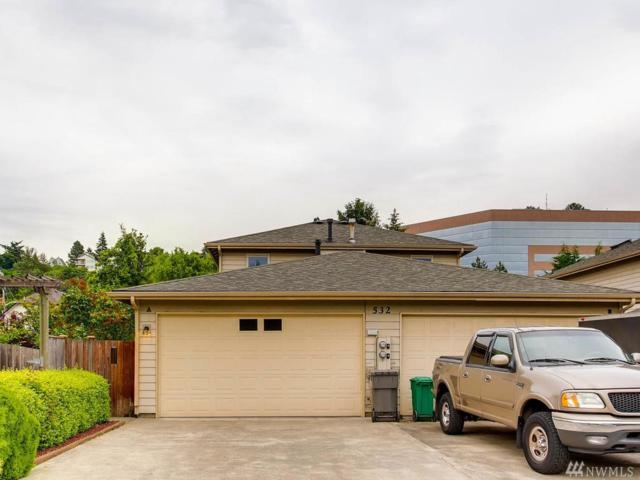 532 Williams Ave S A, Renton, WA 98057 (#1296928) :: Icon Real Estate Group