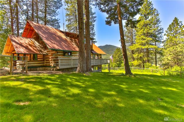 18485 Beaver Valley Rd, Leavenworth, WA 98826 (#1296931) :: Icon Real Estate Group