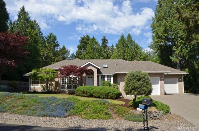 4606 83rd Ave NW, Gig Harbor, WA 98335 (#1296935) :: Homes on the Sound