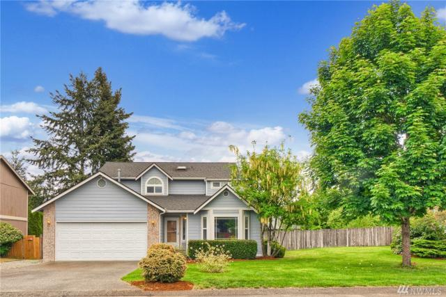 16015 92nd Av Ct E, Puyallup, WA 98375 (#1296960) :: Homes on the Sound