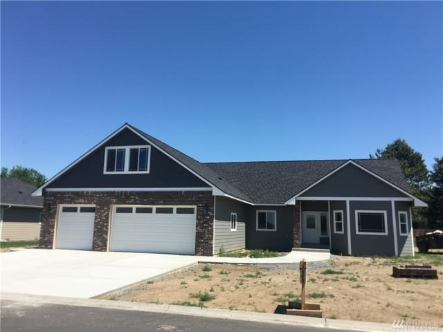 9346 Viewcrest Dr SE, Moses Lake, WA 98837 (#1296964) :: Homes on the Sound