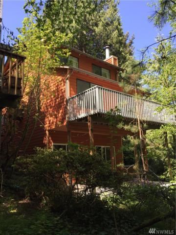 9530 45th Ave NE A, Seattle, WA 98115 (#1296965) :: Real Estate Solutions Group