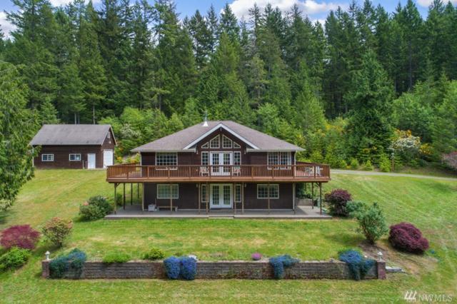 10011 Cramer Rd KP, Gig Harbor, WA 98329 (#1296969) :: Better Homes and Gardens Real Estate McKenzie Group