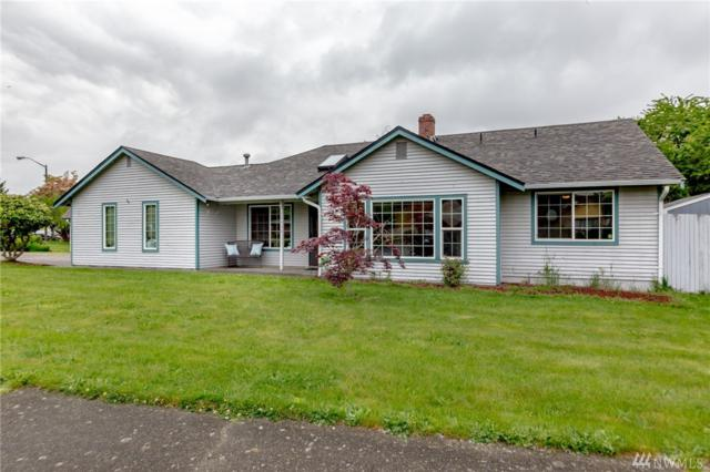 12418 SE 275th Place, Kent, WA 98030 (#1296973) :: Kwasi Bowie and Associates