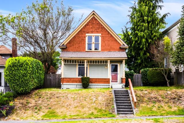 3009 S 12th St, Tacoma, WA 98405 (#1297003) :: Morris Real Estate Group