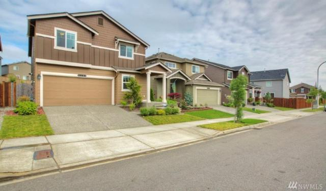 2151 69th St SE, Auburn, WA 98092 (#1297005) :: Icon Real Estate Group