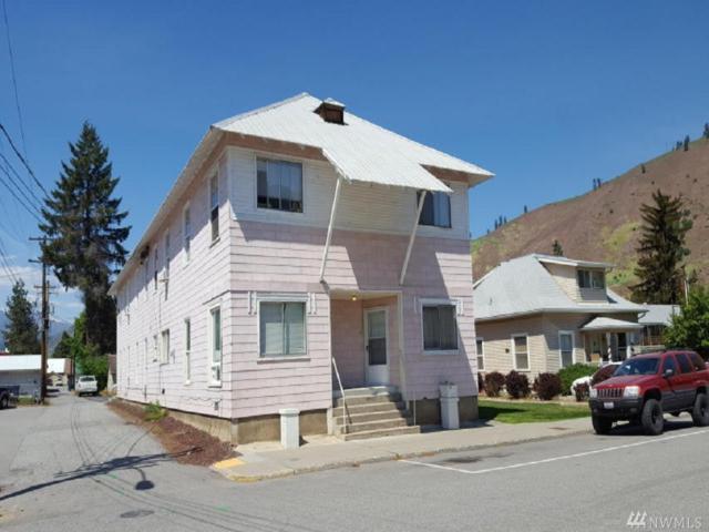 305-1/2 Woodring St, Cashmere, WA 98815 (#1297043) :: Ben Kinney Real Estate Team