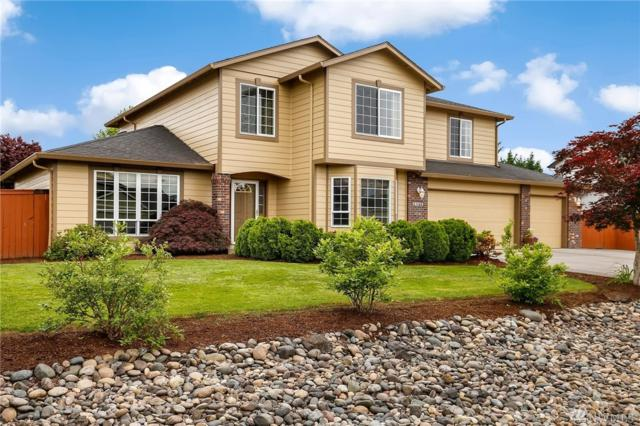 10311 NE 198th St, Battle Ground, WA 98604 (#1297048) :: Real Estate Solutions Group