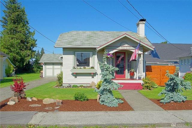 1244 Division St, Enumclaw, WA 98022 (#1297050) :: Homes on the Sound