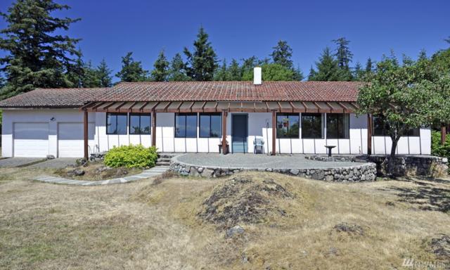1145 Aerie Dr, San Juan Island, WA 98250 (#1297052) :: Homes on the Sound