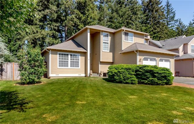25814 188th Ave SE, Covington, WA 98042 (#1297064) :: Kwasi Bowie and Associates