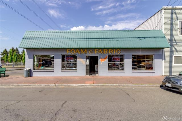 8328 S Park Ave, Tacoma, WA 98408 (#1297065) :: Homes on the Sound